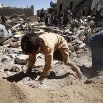 葉門戰亂殘破全國 叛軍終於同意停火