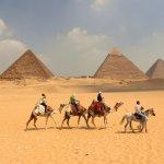 讀者投書:19歲女孩的埃及歷險記