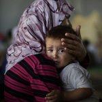 一開始逃到埃及,但那裡難民營狀況太差,所以我們繼續逃...以色列難民的兩難