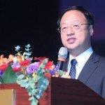 香港演說 江宜樺:儒家可彌補自由主義缺失