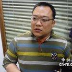 藍營批洪智坤主導政治清算 洪:要指控也要有點邏輯