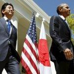 胡一天專欄:日本是否應該成為「中等國家」
