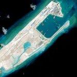 菲律賓外長希望美國介入阻止中國造島