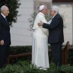 梵蒂岡承認巴勒斯坦國家地位 以色列失望批判