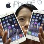 iPhone滿天下 美國使用者將破1億 800萬人還在用iPhone 4s!