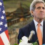 凱瑞敦促中國降低南海爭議緊張局勢