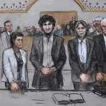 波士頓爆炸案被告 陪審團決定判處死刑