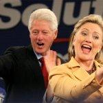 生財有道 柯林頓夫婦年賺9億