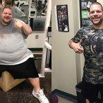 「達標就帶你去看泰勒絲!」 美國男子2年減掉181公斤