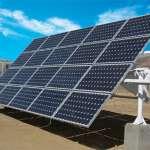 鼓勵太陽能 台電將「線路補助費」 門檻降至50瓩以下