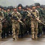 國防總檢討》國軍2年內不裁軍 維持21.5萬兵力