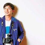日人氣攝影師:人是台灣最美風景
