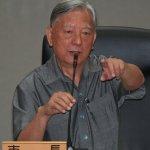 籲讓台北成「田園城市」 黃大洲:不種花草就不發執照