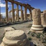 「伊斯蘭國」已基本控制敘利亞古城帕爾米拉