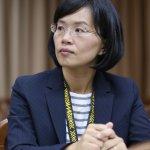 蘇貞昌女兒選立委 先到立院當助理實習