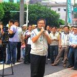 林義雄轟民進黨 綠營民代反批:老番顛、惱羞成怒