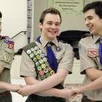 男同性戀者能否擔任男童軍服務員?美國童軍決議解除禁令