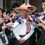 林義雄:民進黨只讓13區 壓死第三勢力