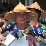 林義雄再發起接力禁食,要求民進黨勿拖延、520前三讀修正公投法