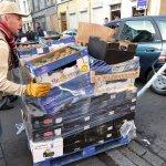 「幫助需要幫助的人」法國立法禁止超市丟棄食物