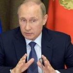 普京簽署法令 將取締「不受歡迎」非政府組織
