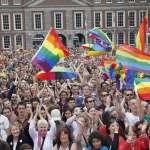 歷史上的今天》5月22日──8成人口信仰天主教 愛爾蘭公投仍然促成同婚合法化