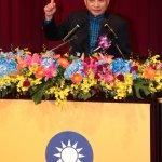 「總統像太上皇」 藍委:7成民眾支持恢復閣揆同意權