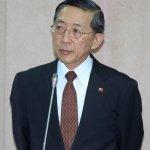 反駁崔天凱 外長:我國總統是台灣人選出來的