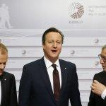 英國脫離歐盟公投 你不可不知的9件事