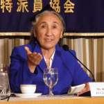 熱比婭:維吾爾人的今天,就是漢人的明天