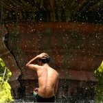 印度持續高溫攝氏50度導致逾千人死亡