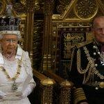 英國國會開議 女王演說:照顧勞動階級生活