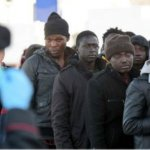 歐盟要求成員國兩年接受4萬非洲難民