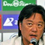 FIFA醜聞:誰是愛德華多·李?