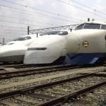 中日出口高鐵戰 泰國宣布採用新幹線系統