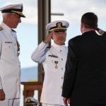 太平洋司令部換帥 美軍啟用史上首位日裔司令