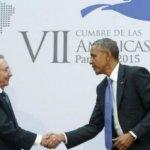 美國正式把古巴從支持恐怖國家名單除名