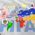 FIFA分裂擴大 世界盃足球賽恐鬧雙胞