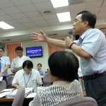 朱淑娟專欄:一個國民黨立委 讓改善缺水再空等20年