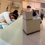 新媒體世代:「我也睡著了」社群媒體串聯 喚起國際對醫生過勞的關注