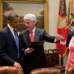《血與仇》選摘(2):2016歐巴馬能幫誰助選?蜜雪兒嗎?