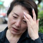 王昊姑姑:重點是孩子能不能活 否則判兇手1000個死刑我也不要