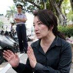 鄭捷18天閃電槍決 「姑姑」王薇君:法務部該不是腦死了吧?