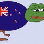 紐西蘭換國旗邀全民創作,網友大展身手、創意爆發!
