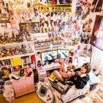 日本攝影師帶你走進50位御宅正妹的私密領域