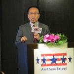 「台灣加入TPP事不宜遲」美國商會籲政院設工作小組