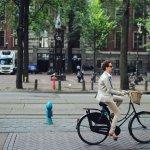 Youbike快6年了,台灣能複製荷蘭的單車文化嗎?