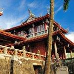 記那些波光與映像《一》:台南,第二個故鄉
