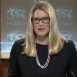 美國務院:美方與蔡英文廣泛交換意見、一中政策不變