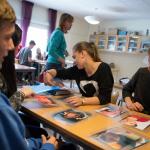 觀點投書:性與性別教育及早實施的必要性